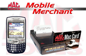 mac tools credit Accept Credit Cards on your Wireless PDA